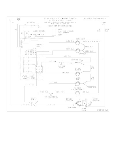 u_undercounter_wd manitowoc product manitowoc ice machine wiring diagram at eliteediting.co