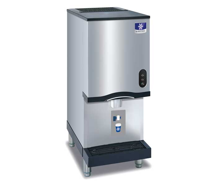 RNS-12 Touchless Countertop Nugget Ice Maker & Dispenser