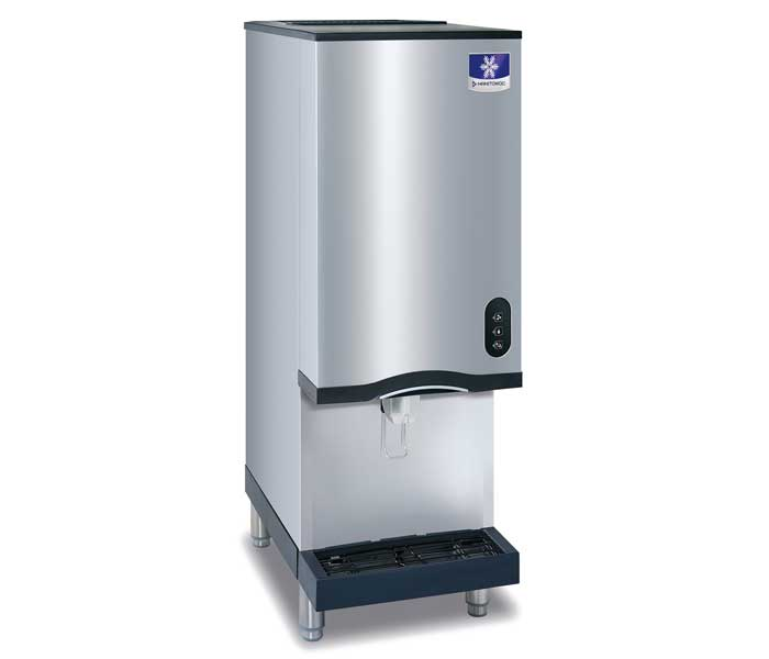 RNS-20 Countertop Nugget Ice Maker & Dispenser