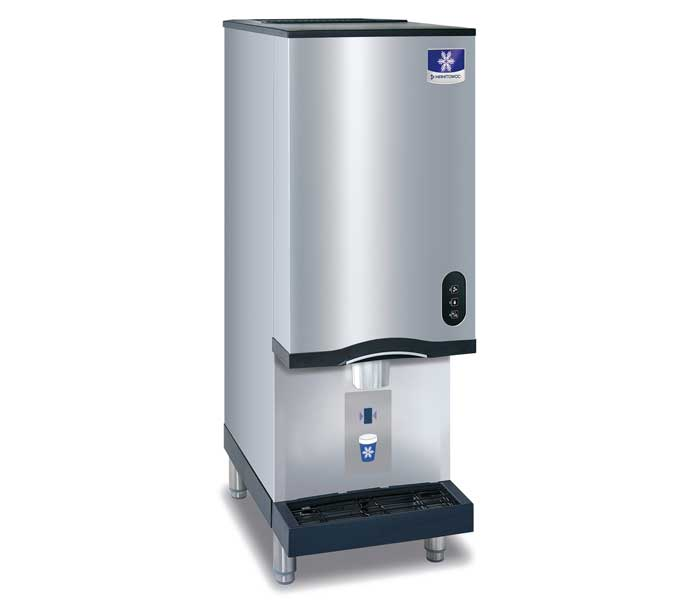 RNS-20 Touchless Countertop Nugget Ice Maker & Dispenser