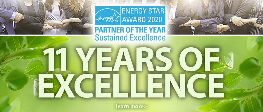 ENERGY STAR Partner of the Year