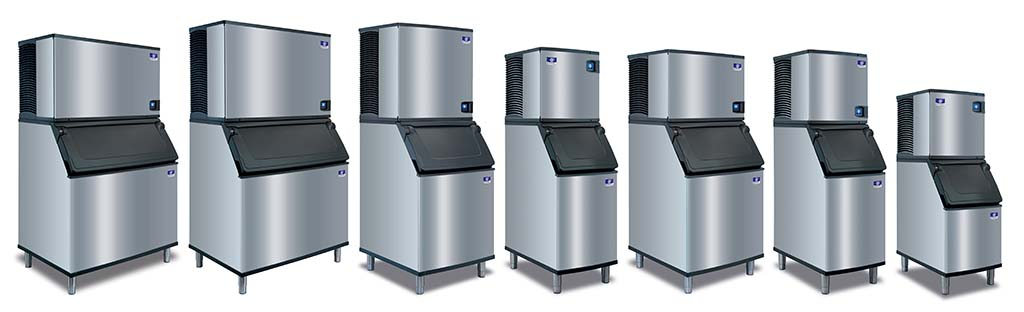 Manitowoc introduces Indigo NXT: the next generation ice machine
