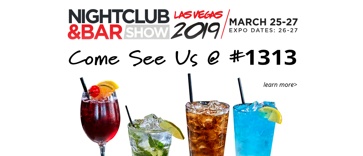 Nightclub & Bar Show 2019